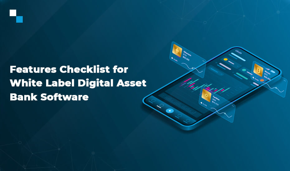 blockchain banking software