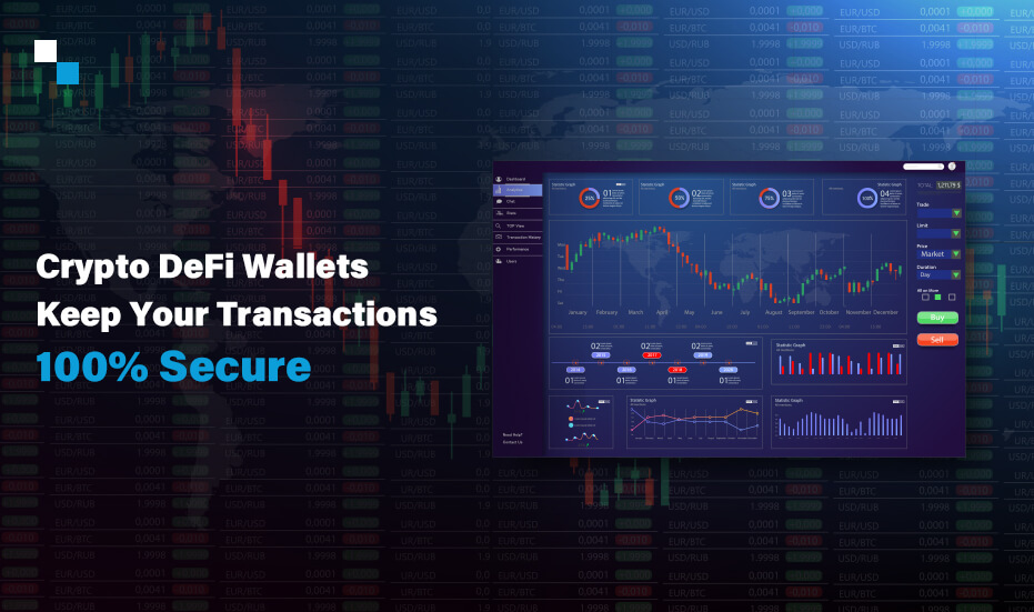 crypto defi wallet