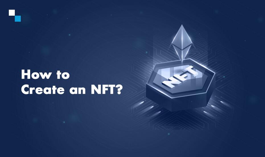 Create NFT Token