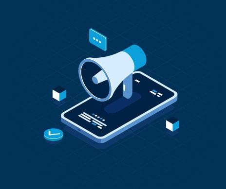 Security Token Marketing Company