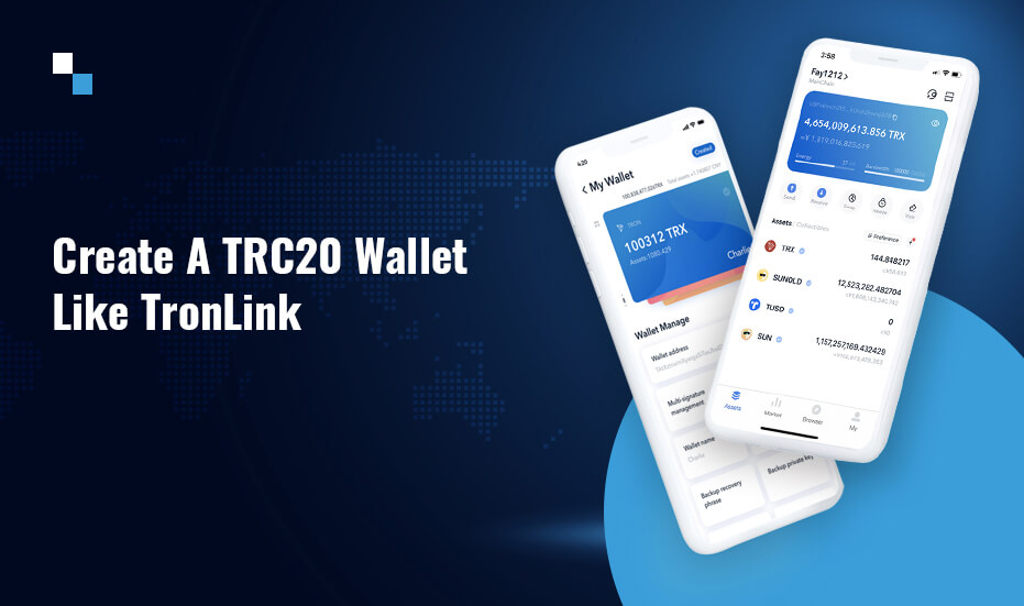 TRC20 Wallet