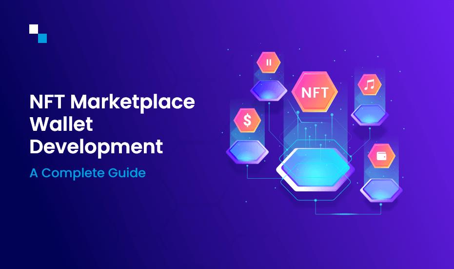 Create NFT Wallet App For NFT Marketplaces